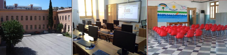 "Scuola Primaria ""De Amicis"""