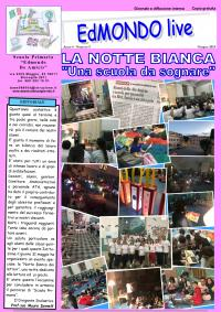 Edmondo live n. 03 - a.s. 18/19